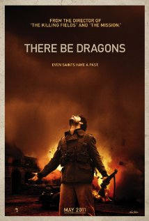 Click to see movie trailer -- There Be Dragons
